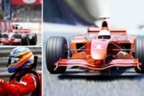 Matchday Hospitality - Spanish F1 Grand Prix, Barcelona weekend ticket & 3 night stay - Save 25%