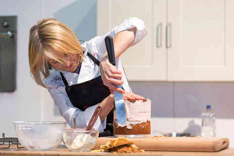 The Cake and Bake Show - Ticket to The Cake & Bake Show in Earls Court - Save 38%