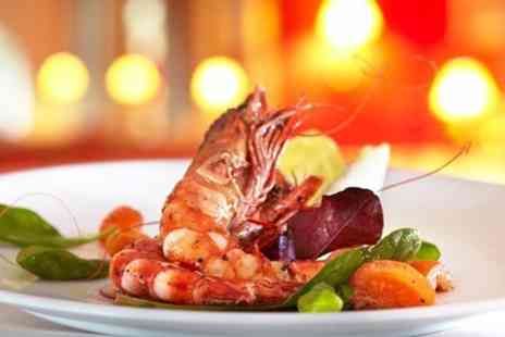 Casa Rio - Tapas Meal For Two - Save 60%