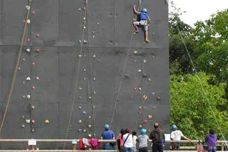 Top Barn Activity Centre - Two Outdoor Activities for One Adult - Save 72%