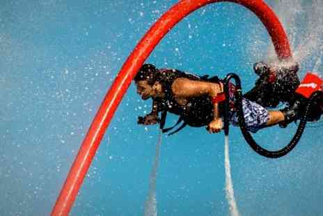 158 Performance - Flyboard Water Jet Pack Experience - Save 53%