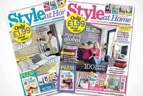 Style - 12 Month Subscription - Save 45%
