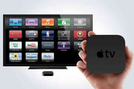 Solent Marketing Solutions - Apple TV device - Save 47%