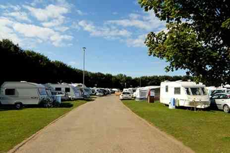 East Riding of Yorkshire Council - Two Night Camping Pitch - Save 69%