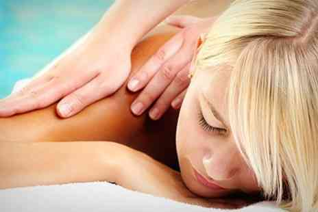 Tranquility Beauty Salon - Facial and Back, Neck and Shoulder Massage - Save 53%