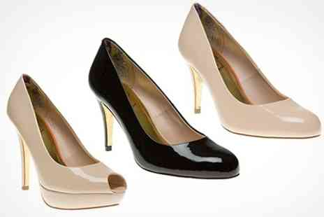 Sole Trader Outlet - Ted Baker Ladies Shoes - Save 50%
