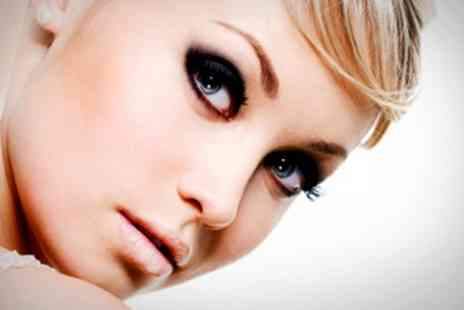 Rupa Bels Hair & Beauty - Lash Extensions Plus Tint - Save 50%