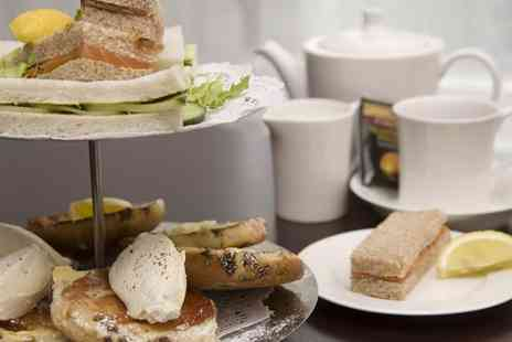 Cafe Ocho - Luxury Afternoon Tea  for 2 - Save 62%