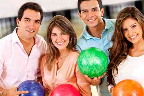 The Bromborough Bowl - Head Off to the Lanes and Go Bowling - Save 70%