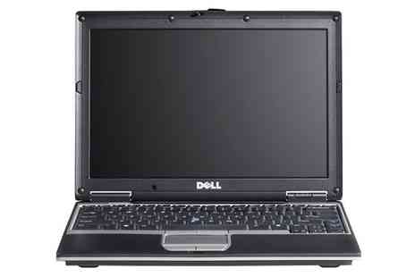 Refurb That - Refurbished Dell D630 Laptop - Save 24%