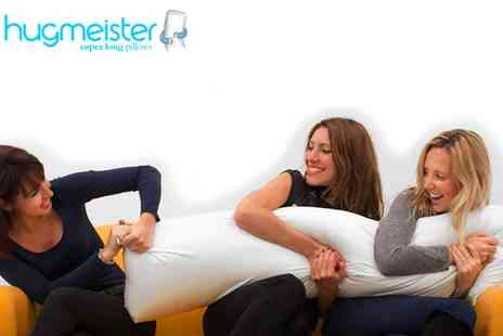 Hugmeister - Hugmeister Long Pillow - Save 53%