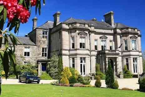 Tre-Ysgawen Hall Hotel - Breathtaking Anglesey Stay with Fine Dining - Save 44%
