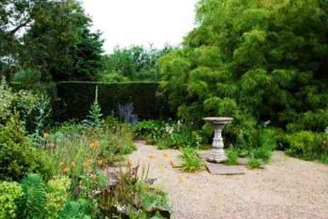 Stillingfleet Lodge Gardens - Entry for Two - Save 50%