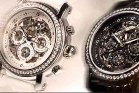 Andre Belfort Watches - Luxury Watches for both Men and Women - Save up to 87%