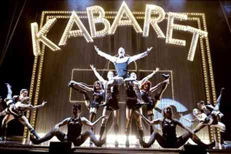 Opera House - Ticket to See Cabaret - Save 39%