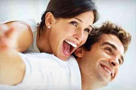 Harley Street Dental Implant Centre - Dental Implant and Crown - Save 56%