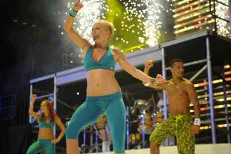 Maloca - The Grand Zumba Party Entry - Save 55%