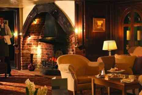 The Bridge Hotel & Spa - North Yorkshire Coaching Inn Stay with 5 Course Dinner - Save 18%