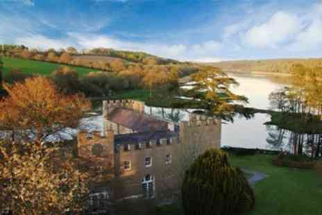 Slebech Park - Pembrokeshire National Park Gourmet Escape - Save 43%