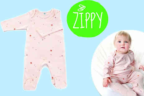 Zippy Suits - Girls Zippy Suits that are luxuriously soft and wonderfully designed - Save 50%