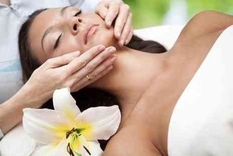 Mid Sussex Therapies - Head Massage With Foot or Facial Massage - Save 46%