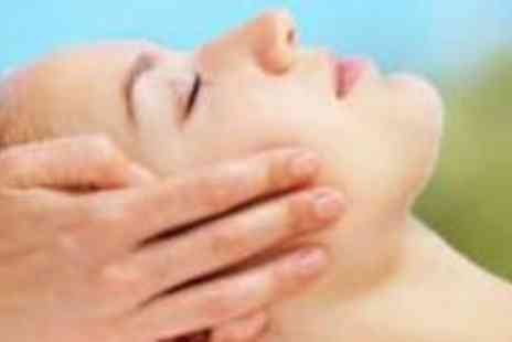 Ayurveda Wellness - Massage Reflexology and Inner Energy Rebalancing - Save 64%