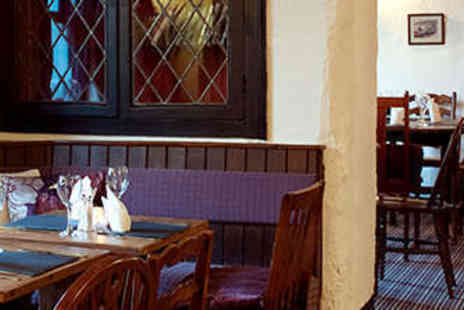 The Crown at High Newton - Great Food and Fresh Country Walks in The Lakes - Save 50%