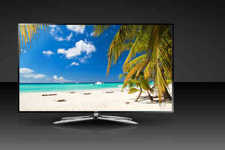TVs and More - 40 UE40F6400 Samsung 3D Smart TV - Save 15%