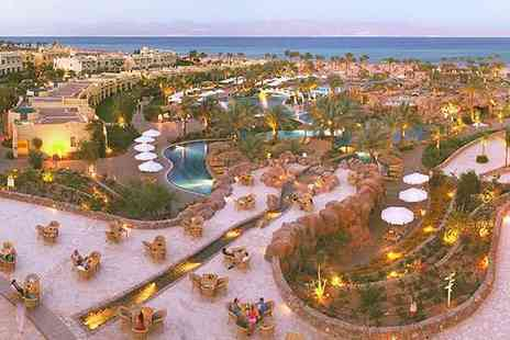 Longwood Holidays - Seven night all inclusive Egypt escape including flights - Save 43%