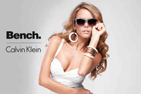 Fashion Eyewear - Bench sunglasses - Save 81%