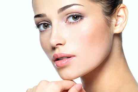 Laser-Studio Beauty Center - Three Microdermabrasion Facial Sessions - Save 76%