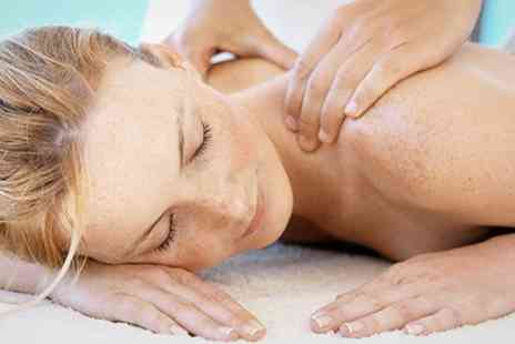 West London School of Beauty - One Day Introduction to Massage Course For Two People - Save 34%
