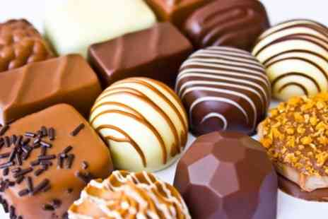 Chocyholics - Create Your Own Box of Chocolates - Save 49%