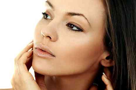 Cosmetic Body Clinic - Three Sessions of Microdermabrasion - Save 81%
