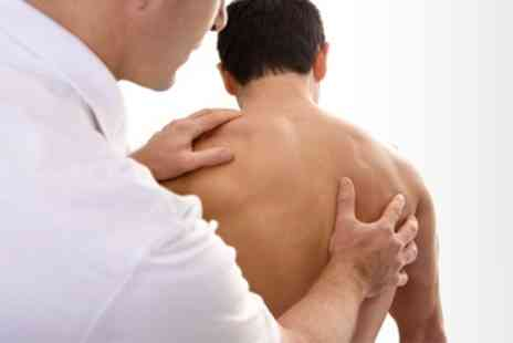 Shield Clinic - Chiropractic Package - Save 86%