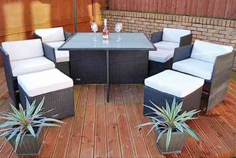London Rattan - London Rattan Garden Sets - Save 50%