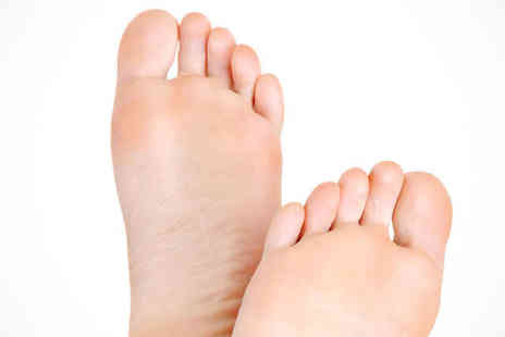 Angeli Senza Eta - Laser Fungal Nail Treatment for One - Save 51%