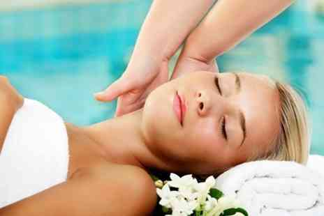 William Anthony Beauty Salon - Spa Day With Facial and Massage For One - Save 57%