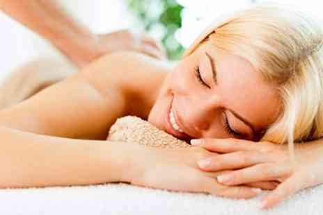 Elements of Serenity - Choice of Two Spa Treatments - Save 73%