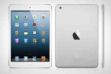 ASK Direct - Apple iPad Mini 16GB in White or Black - Save 11%