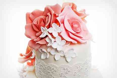 Sadie May Cakes - Sugarcraft Decoration Class For One - Save 61%