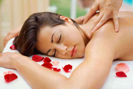 Oriental Healthcare - 30 Minute Massage Including Sports Remedial or Deep Tissue - Save 70%