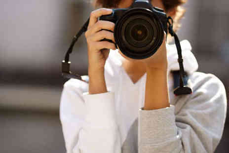 AJW Photography - Full Day DSLR Photography Course - Save 71%
