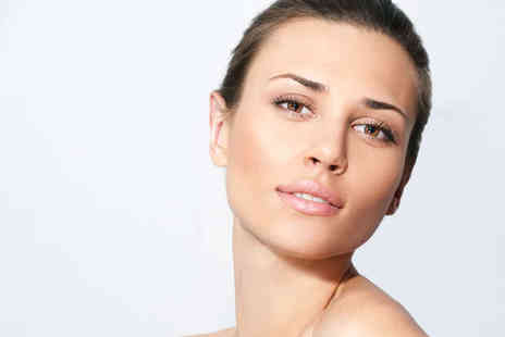 Manchester Laser Clinic - Six Sessions of Laser Hair Removal for Two Small and One Medium Area - Save 93%