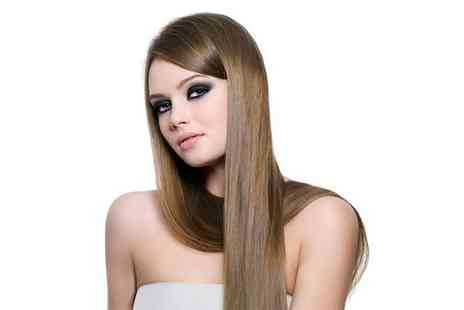 The Masters - Proper pamper including wash conditioning treatment cut restyle and blow dry - Save 71%