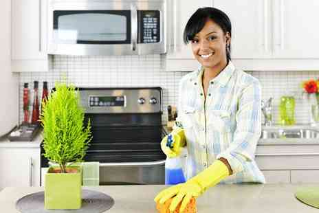 Miral Cleaning - Professional deep clean for a two bedroom property - Save 70%