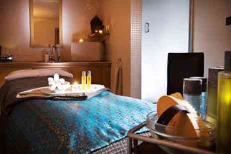 Hotel du Vin Birmingham - Spa Day including 2 Treatments - Save 54%