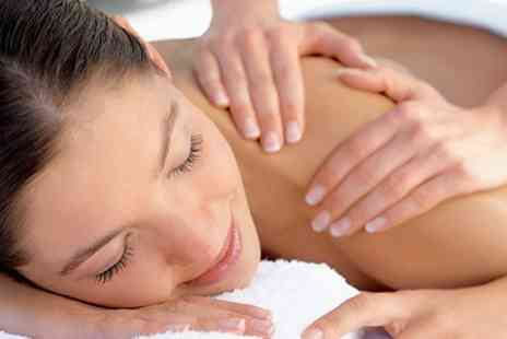 Medi Spa Uk - One Hour Full Body Swedish Massage - Save 51%