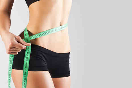 Ultrasonic Lipo Lounge - 30 minute Ultrasonic Lipo session - Save 83%