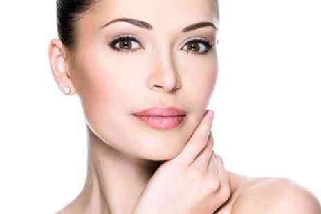 Caprice Hair and Beauty - Microdermabrasion Facials - Save 70%